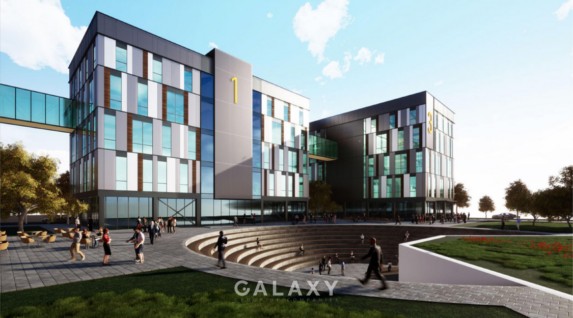 Innovation and Technology Park will be constructed in Yerevan 1