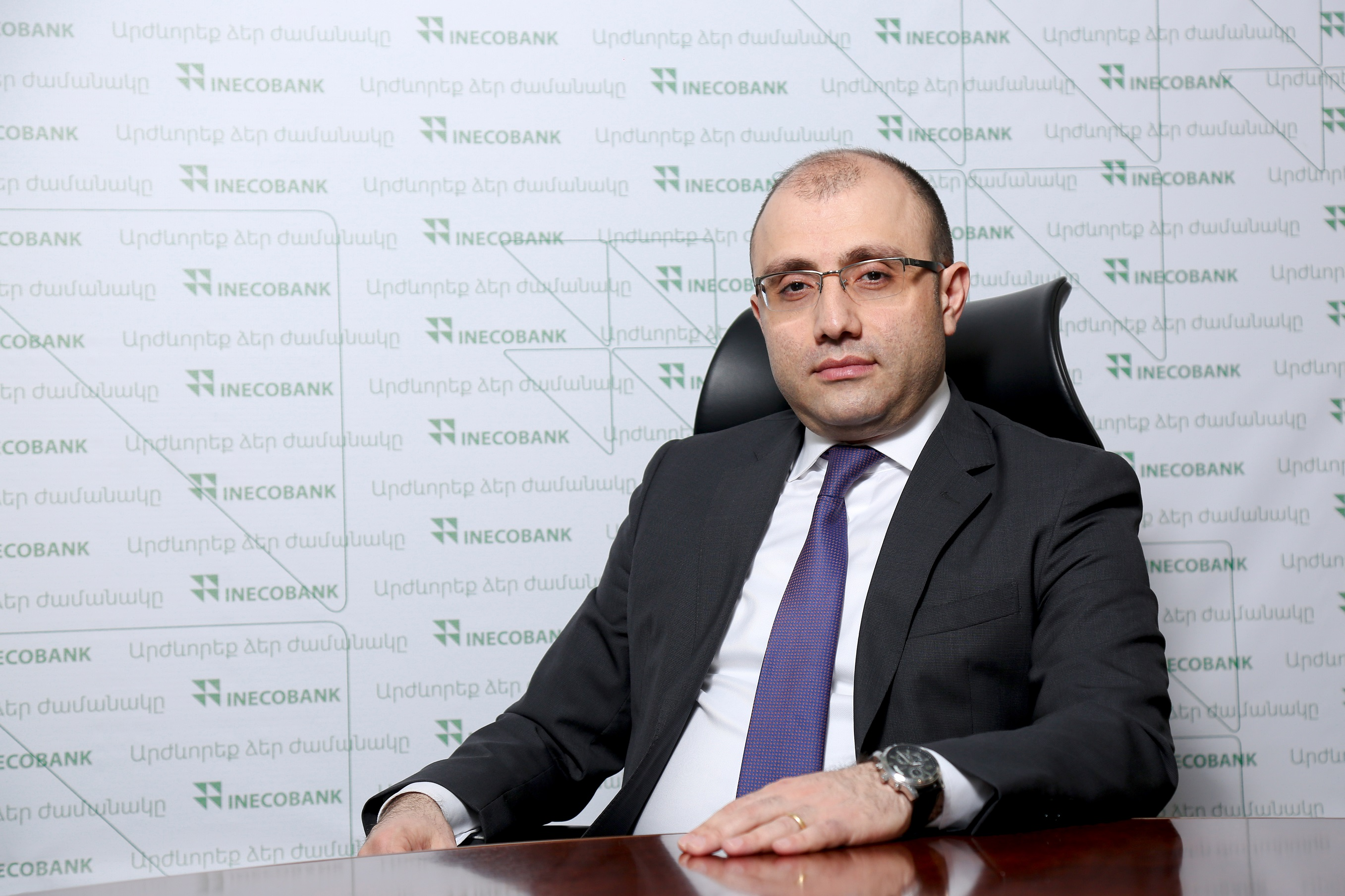 Inecobank has launched a financial leasing service 1