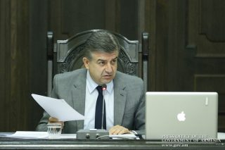 Government to hold consultations in Marzes to discuss priorities and problems