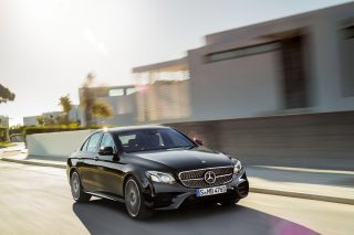 Mercedes-Benz: sales up by 13.7% to 1.144 mln units in H1 2017