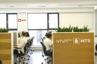 VivaCell-MTS Customer Support Contact Center has modernized