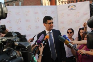 """Vivacell-MTS: The 14th """"Golden Apricot"""" Yerevan Film Festival has started"""
