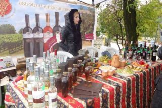 Artsakh to hold 4th Wine Festival