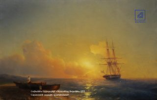 Ardshinbank to Join the 200th Anniversary Celebration of I. Aivazovsky