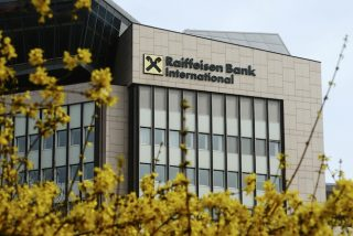 RAIFFEISENBANK opened a nominee Account with Central Depository of Armenia