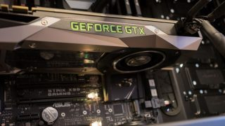 Nvidia's graphics card sales surge, but are cryptocurrency miners the major buyers?