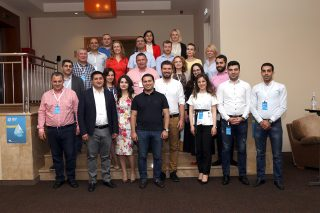 "Ucom Organized ""Media Content"" Forum for the 4th Time"