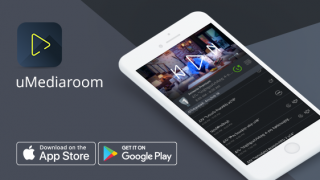 Ucom Launches a Paid Option of uMediaroom Mobile TV App