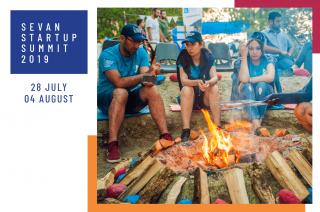 Sevan Startup Summit 2019: dates announced