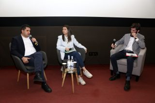 "Ucom and ""Teach for Armenia"" Heads Participated in ""Technology for Education"" Discussion"