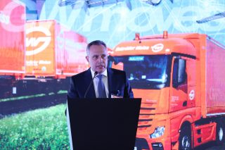 Gebrüder Weiss: New logistics terminal officially opened in Tbilisi