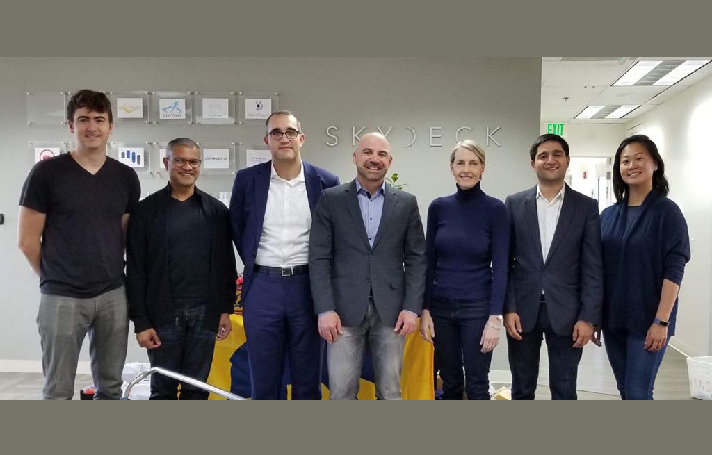 WCIT 2019 Yerevan: Meetings in Silicon Valley
