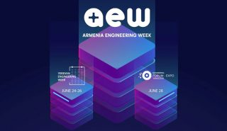 Armenia Engineering Week series of events will present Armenia's engineering potential