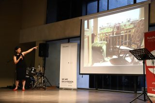 Human-Centric Architecture: Discussions by Galaxy Group of Companies and PechaKucha Organizers