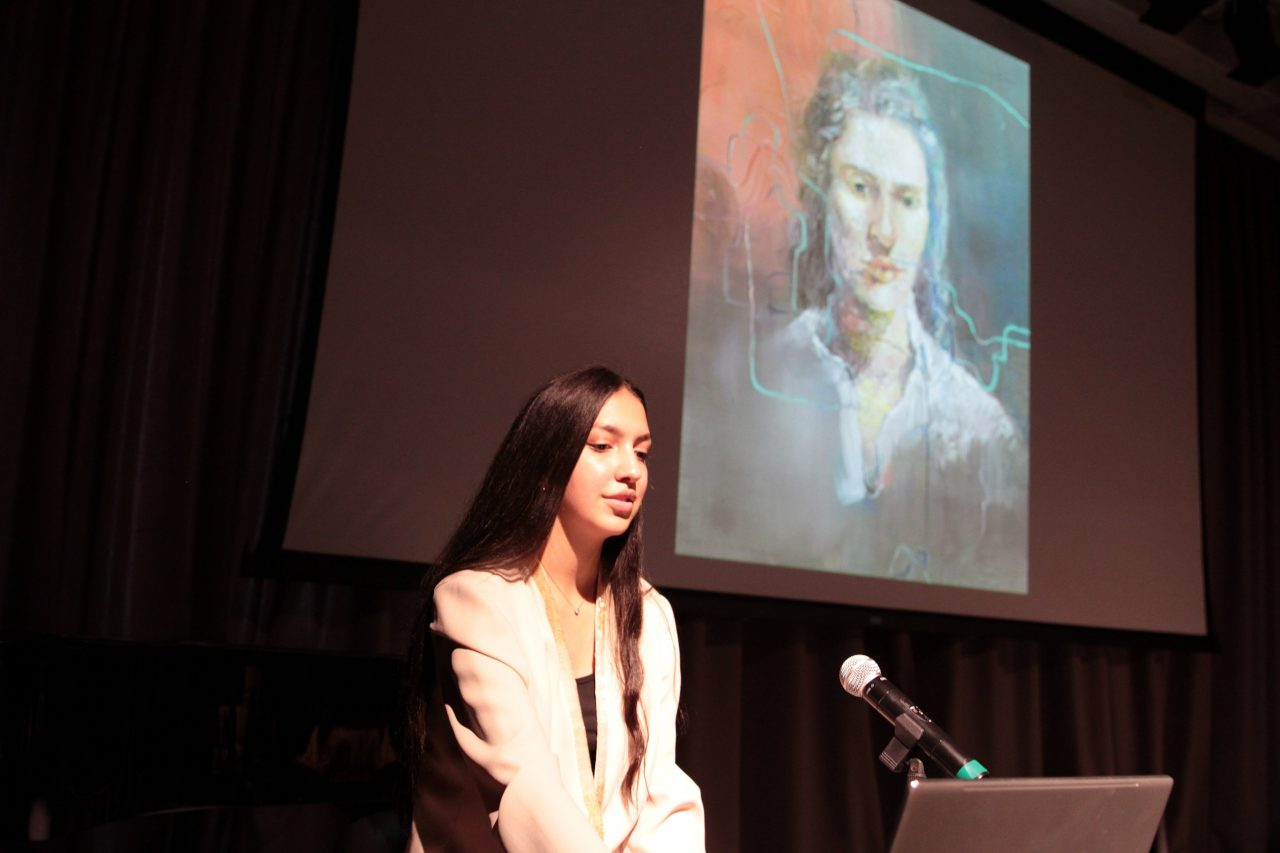"""The Cafesjian Center for the Arts and Beeline Present """"Teen Artists Platform"""" Project"""