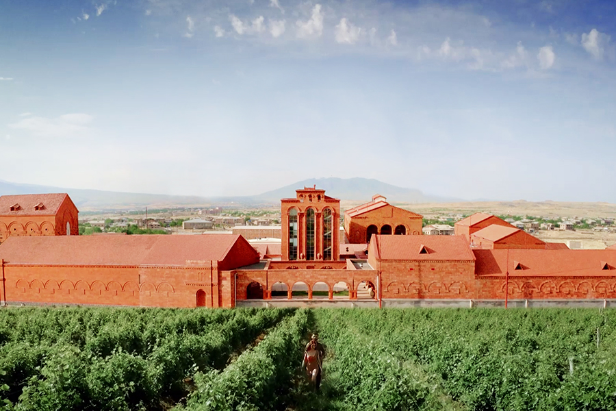 Armenia wine's 2019 achievements and 2020 priorities