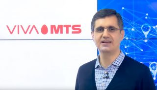 Viva-MTS: new corporate logo