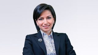 HSBC Appoints New CEO in Armenia