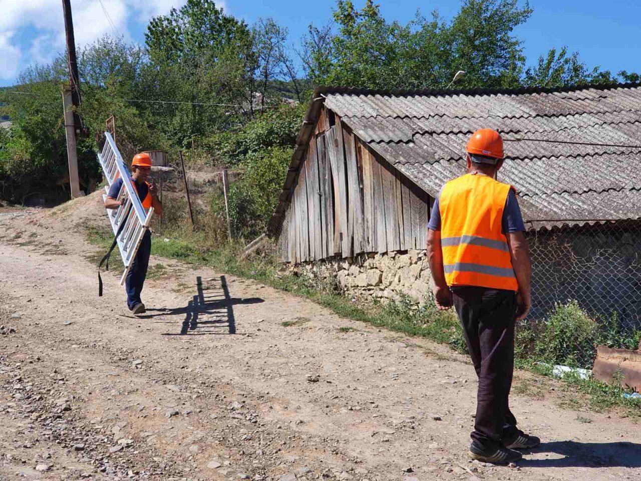 Viva-MTS: Borderland villages of Tavush region are in the spotlight of the partner organizations