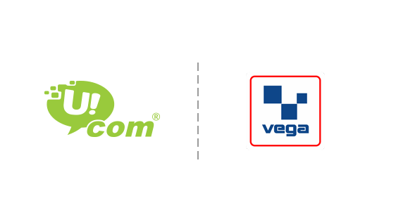 "Ucom and ""Vega"" Introduce a Special Offer"