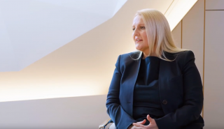 Ameriabank: Interview with Sabine Gaber
