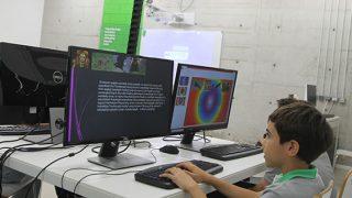 Ucom Digital Lab Students Keep On Getting High-quality Technical Education