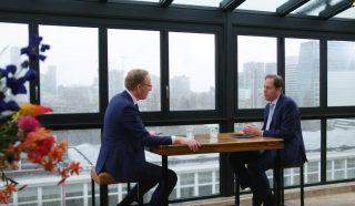 Ameriabank: Interview with Huib-Jan de Ruijter