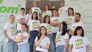 Ucom Introduced New Level Up Packages of Voice Service