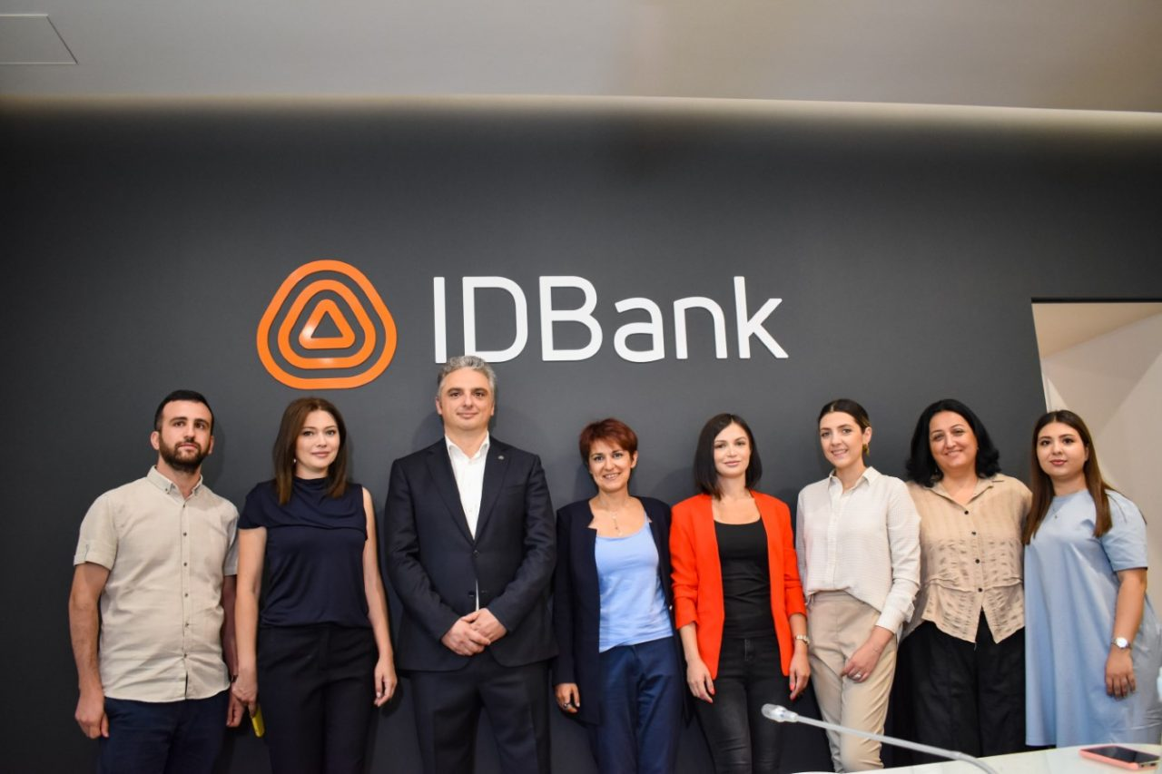 Education is the basis of a strong state: IDBank and Russian-Armenian University announced cooperation 1