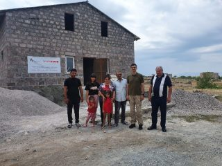 Viva-MTS: New Home with New Hopes