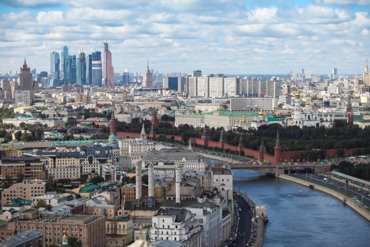 Trade between Moscow and the European Union up 2% in the first quarter of 2021