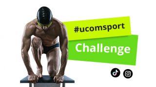 """""""Ucom Sport"""" Challenge Kicks off During Tokyo 2020 Timeframe"""