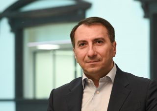 Artak Hanesyan: Transformation and trust are important for success in modern banking
