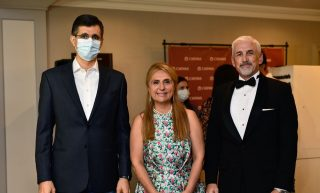 Viva-MTS: Annual charity dinner in support of the socially vulnerable groups