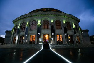 The Galaxy Group of Companies celebrates 22nd anniversary. The occasion was marked by a special rock-classical concert