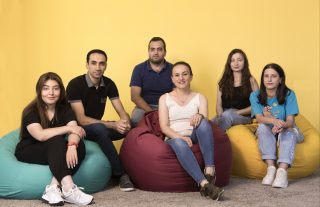 The Selected Startups of SAP Startup Factory 1st Batch