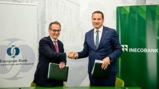 Inecobank has attracted new foreign investments to support SMEs