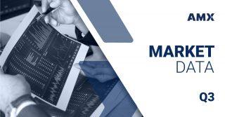 AMX Armenia Securities Exchange Sums up the Third Quarter