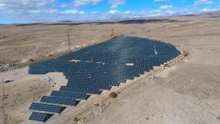 "Armswissbank: ""Sharosolar"" industrial solar power station WAS LAUNCHED"