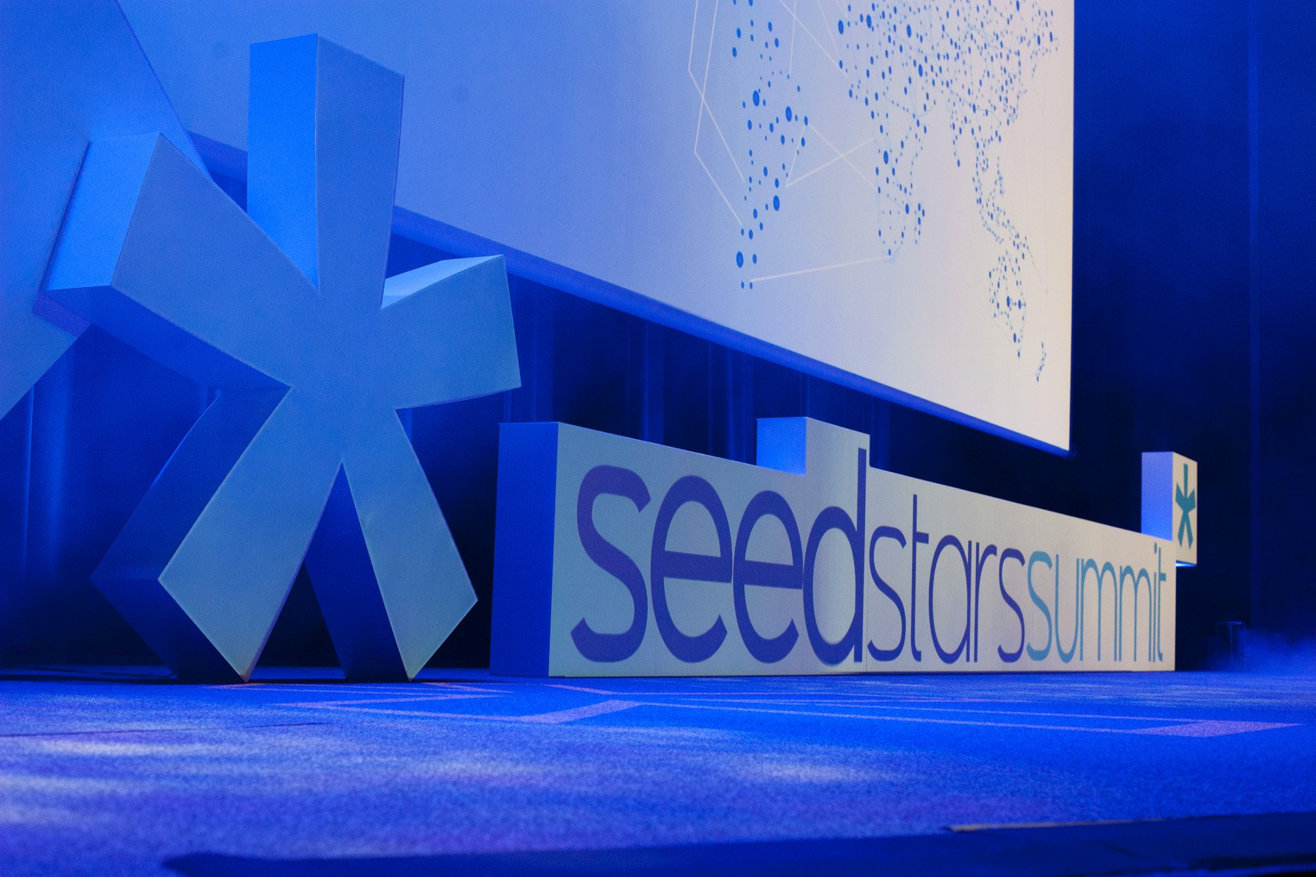 Vivacell-MTS: More than 50 startups have applied for the 'Seedstars' competition