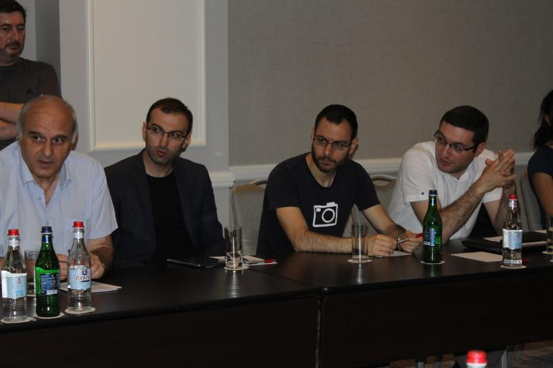 Ucom and PicsArt: Strong Need for Artificial Intelligence Development in Armenia