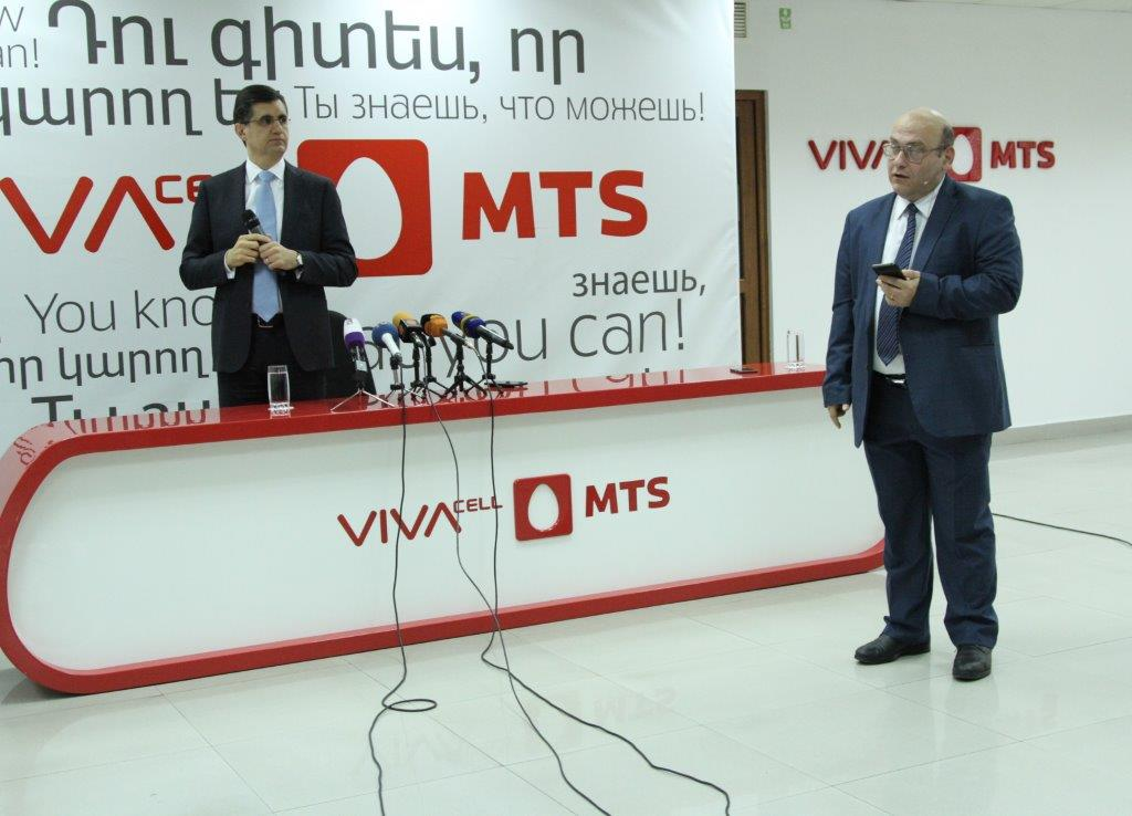 "Vivacell-MTS: ""Wi-Fi Calling"" when abroad: make and get on-net calls like in Armenia, without roaming and messengers"