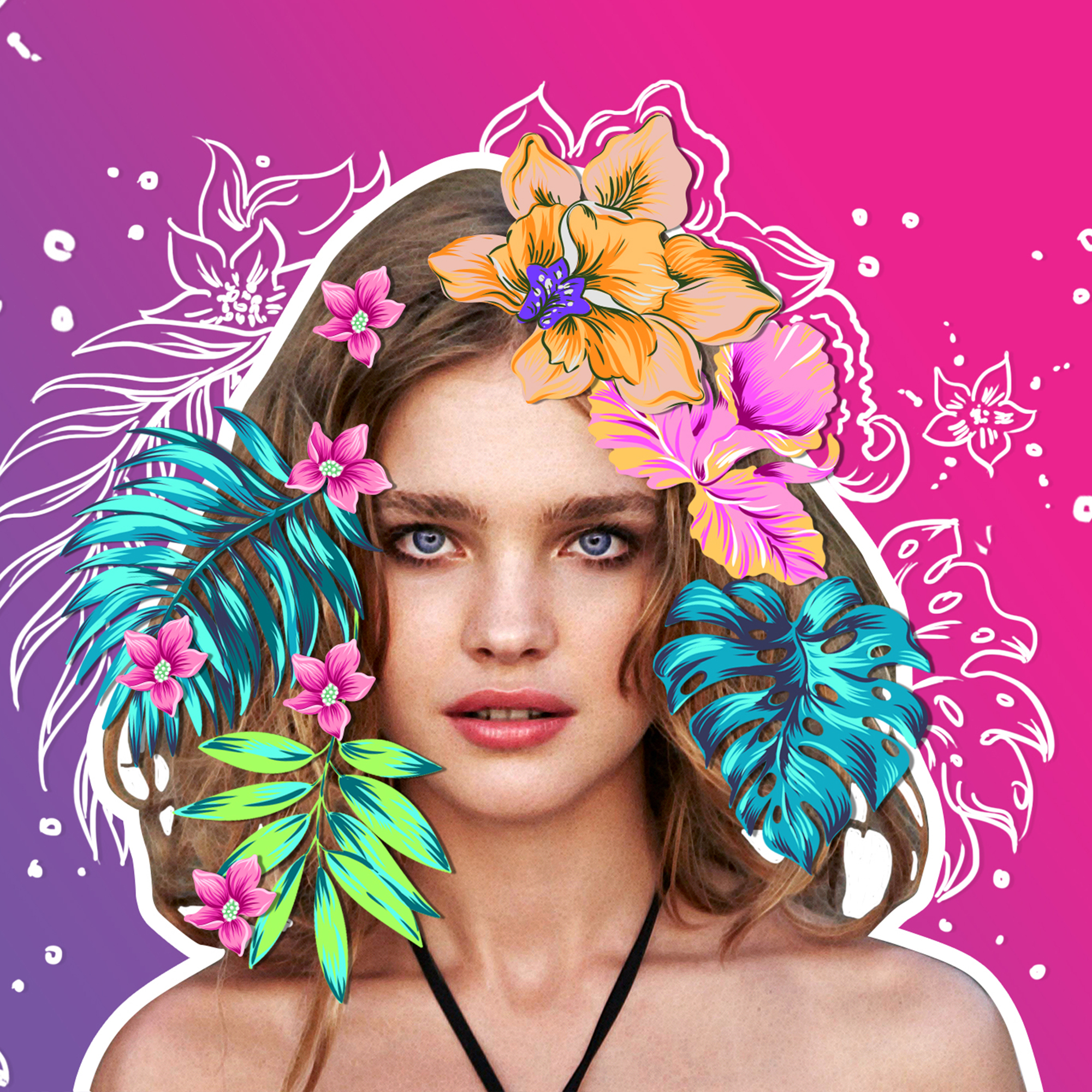 Supermodel and philanthropist Natalia Vodianova Joins PicsArt Team as Head of Aspiration