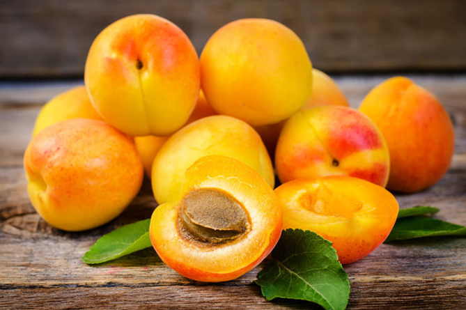 16,000 tons of apricots exported from Armenia as of July 7