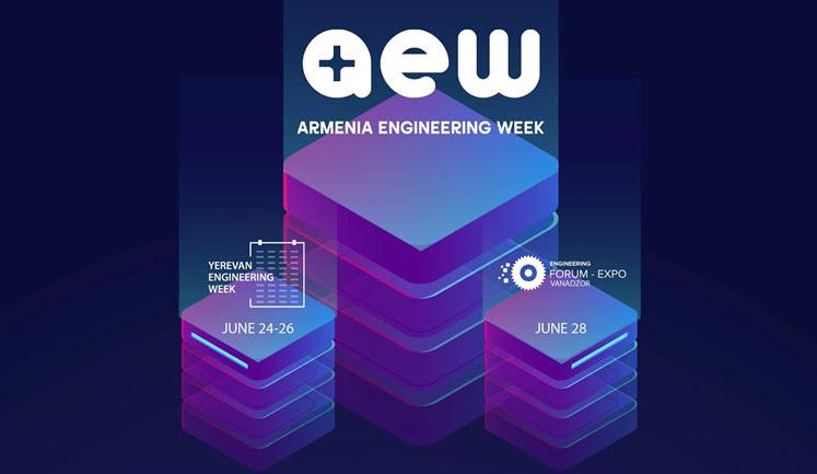 Armenia Engineering Week series of events will present Armenia's engineering potential