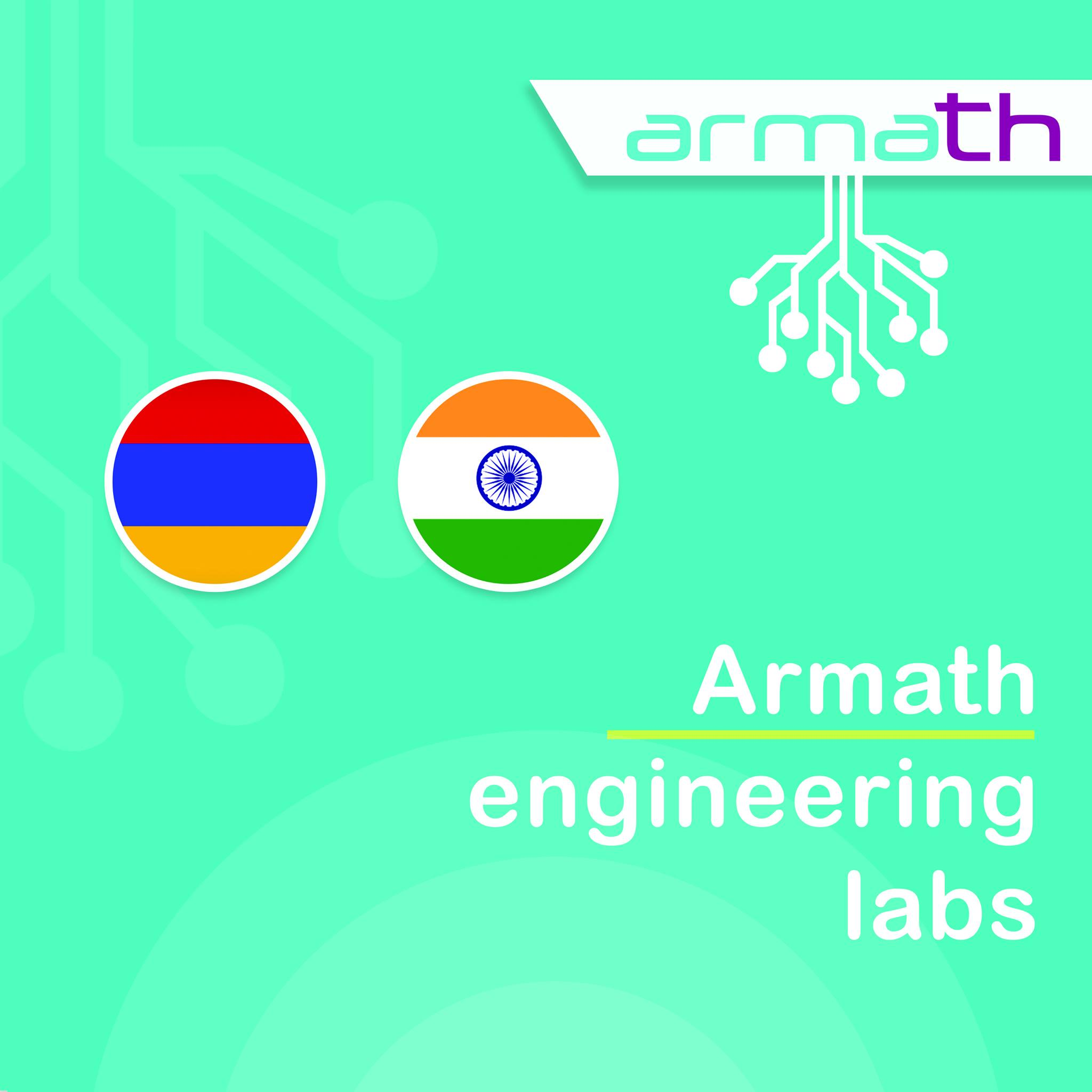 The first Armath to be opened in India