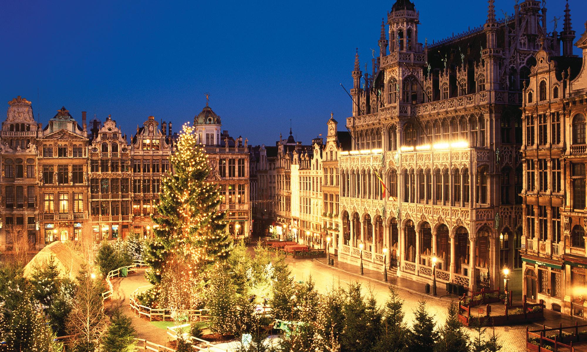 Եվրոպական ո՞ր երկրներն են ամենաշատը ծախսում Ծննդյան տոներին