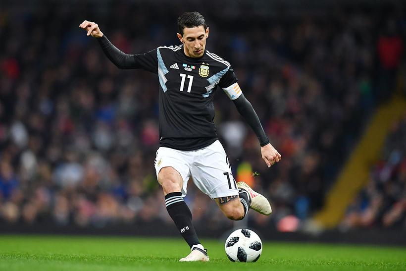Forbes-ը հրապարակել է 2018 թվականի ամենաբարձր վարձատրվող «Մունդիալ-2018»-ին մասնակցող ֆուտբոլիստների ցուցակը
