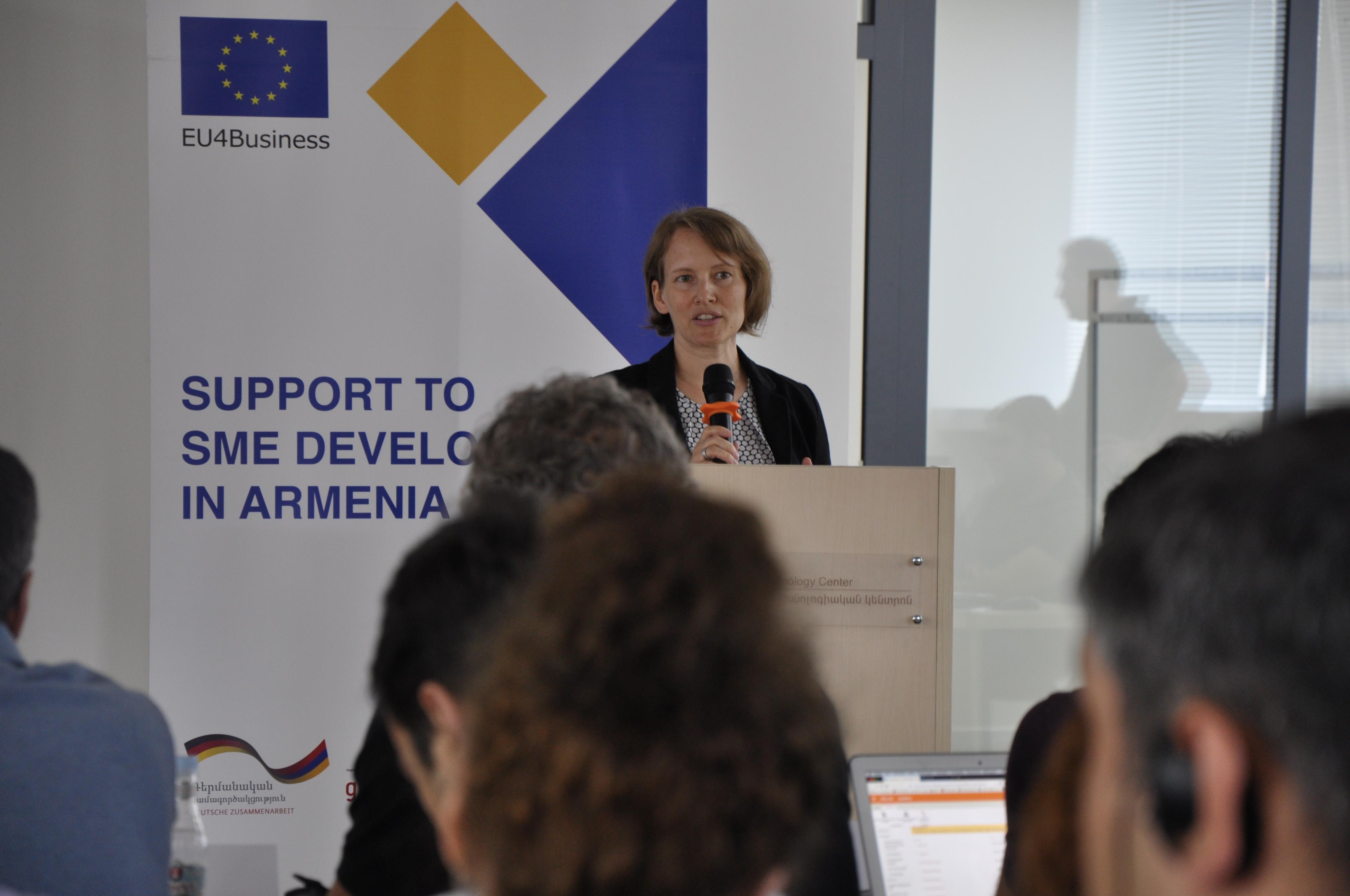 Հայաստանում ՏՏ ոլորտի բարելավումը ԵՄ-ի առաջնահերթություններից է․ կայացավ հերթական դրամաշնորհային մրցույթը