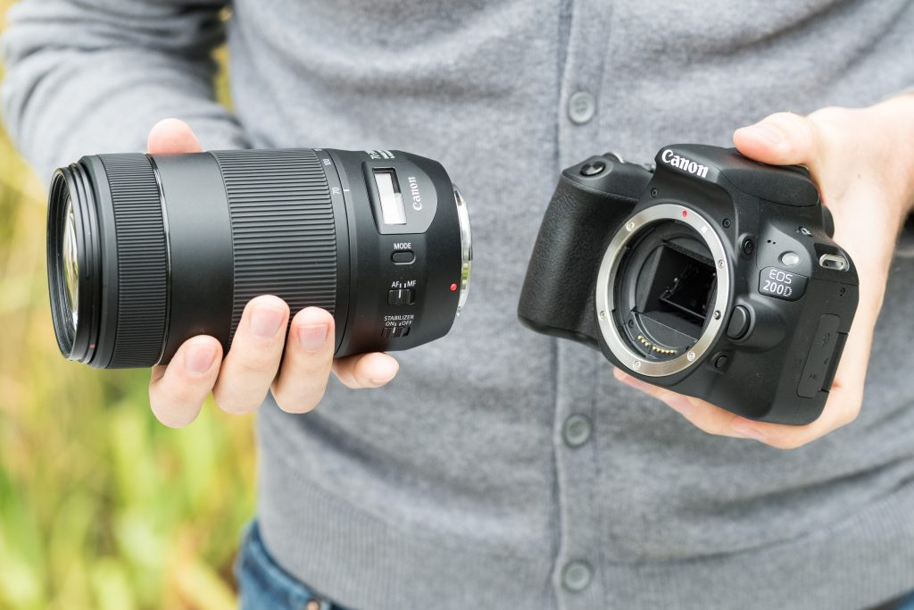 Ֆայն. գնեք Canon EOS 200D բարձրորակ ֆոտոխցիկը և ստացեք 29,000 դրամ քեշբեք վաուչեր